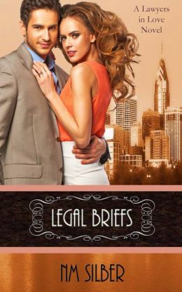 Legal Briefs (Lawyers in Love #3)