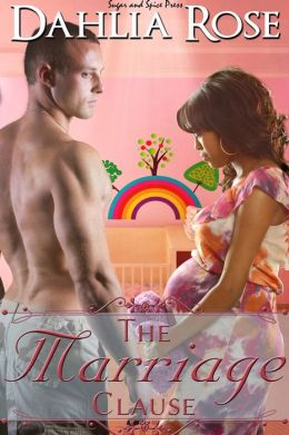 The Marriage Clause [Interracial Military Erotic Romance]