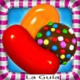 Book Cover Image. Title: Gu�a:  Candy Crush Saga, Author: Gamers Lounge