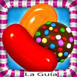 Guía: Candy Crush Saga