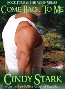 Come Back To Me (Aspen Series #4)