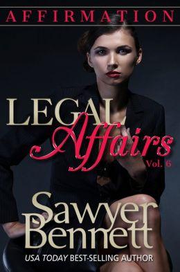 Legal Affairs (Affirmation)