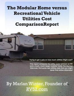 Modular and RV Utility Comparison Report