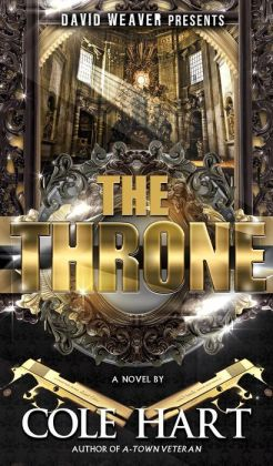 The Throne (David Weaver Presents)