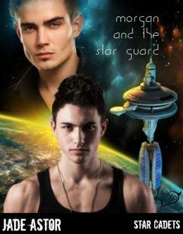 Morgan and the Star Guard