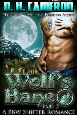 Wolf's Bane - A BBW Shifter Romance