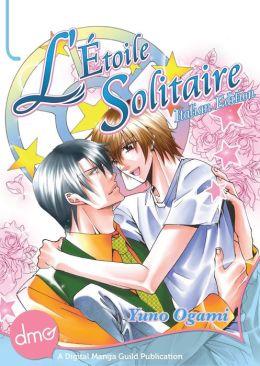 L'Etoile Solitaire (Italian) (Yaoi Manga)