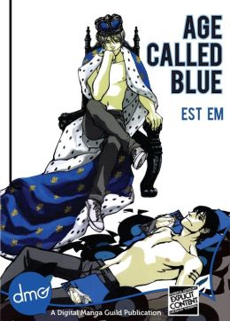 Age Called Blue (Yaoi Manga)