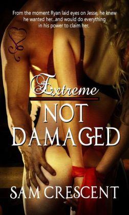 Not Damaged