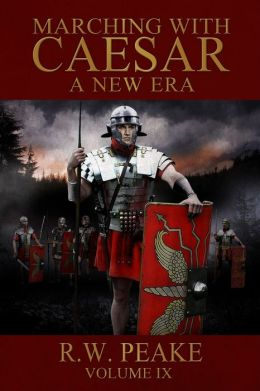 Marching With Caesar-A New Era
