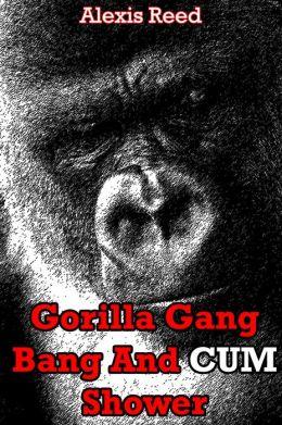 Cant fuck Gorilla gras fuck
