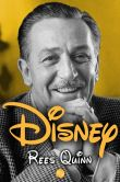 Book Cover Image. Title: Disney, Author: Rees Quinn
