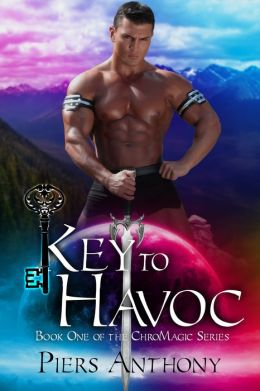 Key To Havoc