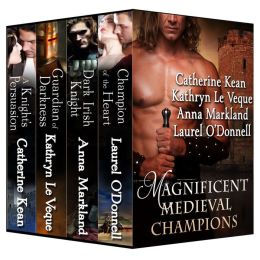 Magnificent Medieval Champions