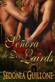 Book Cover Image. Title: Se�ora de Dos Lairds, Author: Sedonia Guillone