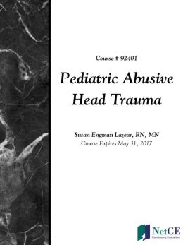 Pediatric Abusive Head Trauma