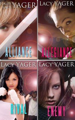 Alliance / Allegiance / Rival / Enemy