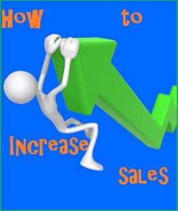 How to Increase sales and Profits Presented by Resounding Wind Publishing
