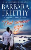 Book Cover Image. Title: That Summer Night (Callaways #6), Author: Barbara Freethy
