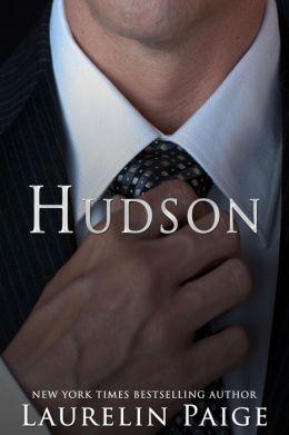 Hudson (Fixed Series #4)