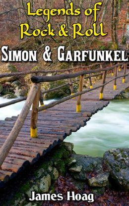 Legends of Rock & Roll - Simon & Garfunkel