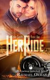 Book Cover Image. Title: Her Ride, Author: Rachael Orman