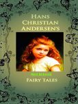 Book Cover Image. Title: Hans Christian Andersen's Most Beloved Fairy Tales, Author: Hans Christian Andersen