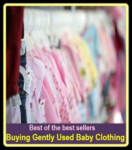 Buy gently used baby clothes online