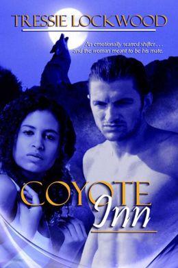 Coyote Inn [Interracial Shifter Romance]