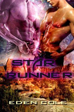 Star Runner (Gay Erotic Romance)