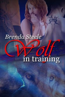 Wolf in Training [Menage Erotic Romance]