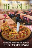 Book Cover Image. Title: Hit and Nun, Author: Peg Cochran