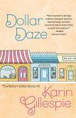 Book Cover Image. Title: Dollar Daze, Author: Karin Gillespie