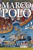 Book Cover Image. Title: Marco Polo, Author: Milton Rugoff