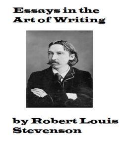 robert louis stevenson list of essays