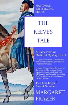 The Reeve's Tale