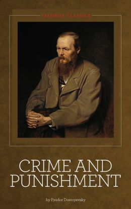 "Analysis of a Female Character in Dostoyevsky's ""Crime and Punishment"""