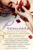 Book Cover Image. Title: Premiere:  A Romance Writers of America� Collection, Author: Romance Writers of America, Inc
