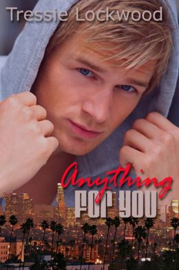 Anything For You [Interracial Romance]
