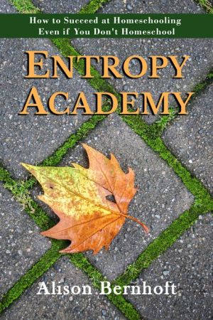 Entropy Academy