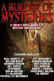 Book Cover Image. Title: A Murder of Mysteries:  A Twenty-Novel eBook Bundle of Mystery and Suspense, Author: Bill Crider