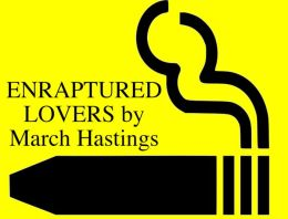 enraptured lovers
