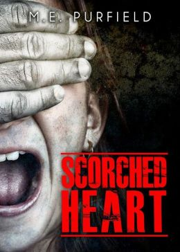 Scorched Heart (Tenebrous Chronicles/Miki Radicci Short)