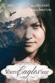 Book Cover Image. Title: Where Eagles Soar Nook, Author: Bonnie Leon