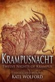 Book Cover Image. Title: Krampusnacht, Author: Kate Wolford