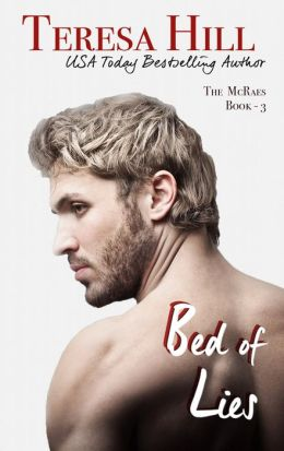 Bed of Lies (The McRaes Series, Book 3 - Zach)