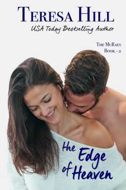 The Edge of Heaven (The McRaes Series, Book 2 - Emma)