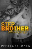 Book Cover Image. Title: Stepbrother Dearest, Author: Penelope Ward