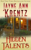Book Cover Image. Title: Hidden Talents, Author: Jayne Ann Krentz