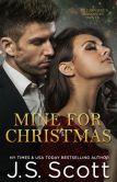 Book Cover Image. Title: Mine For Christmas:  The Billionaire's Obsession - The Billionaire's Obsession: A Simon And Kara Novella, Author: J. S. Scott
